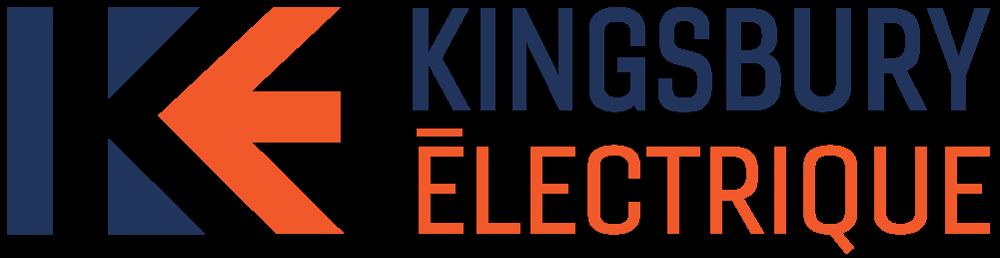 Eric Kingsbury Electrique